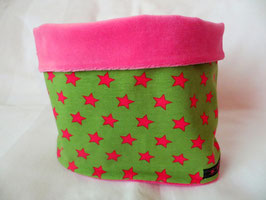 Loop Stern pink