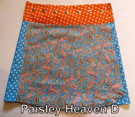 Paisley Heaven D