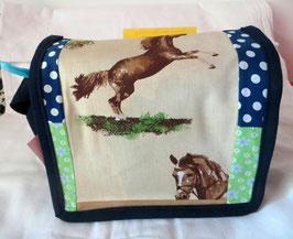 Kindergartentasche Pferd
