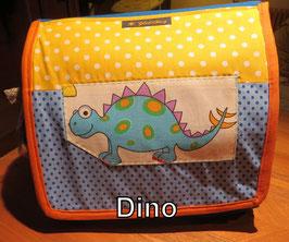 Kindergartentasche Dino
