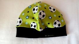 Mütze Fußball