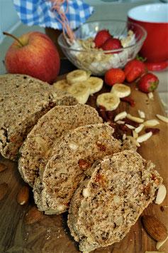 Balance Superfruit Bread