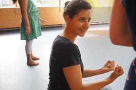Dansles | 8 lessenreeks mei-juli