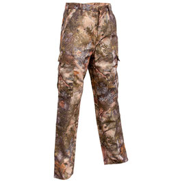 KING'S Camo Mountain Shadow Hunter Series Polyester Cargo Pants