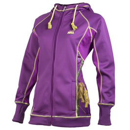 Realtree Girl RTG Knox Hooded Performance Sweatshirt