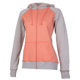 Browning Kissimmee Fusion Coral Full-Zip Long Sleeve Jacket