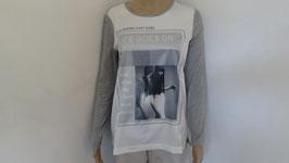 Langarm Shirt von Sani Blu
