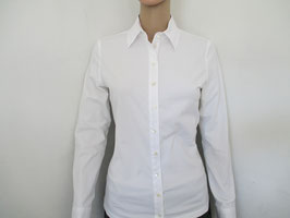 Jersey Bluse von max volmáry