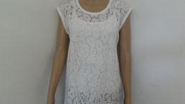 2 Tlg Top + Shirt von SANI BLU