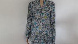 Gemusterte Bluse von Riani