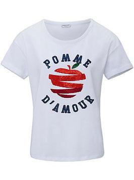 Shirt POMME D´ AMOUR von Margittes