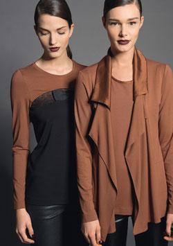 Twinset (rechtes Bild) von Riani Gr. 44
