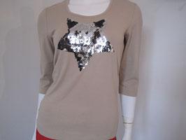 Shirt Stern von Riani Gr. 38
