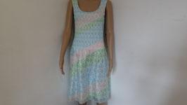 Kleid o. Arm von Riani Gr. 36