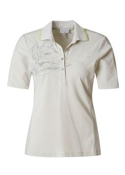 Polo Shirt Punet von Sportalm