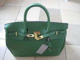 Tasche grün von Mela D'Oro