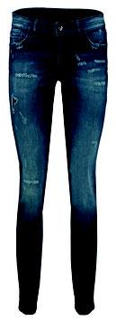 Jeans Jane Destroyed