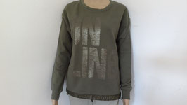 Sweat Shirt von MARGITTES Gr. 36