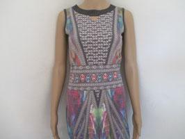 Kleid von SANI BLU Gr. 40
