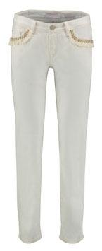 Jeans Taya 7/8 Schmuck von ROSSI
