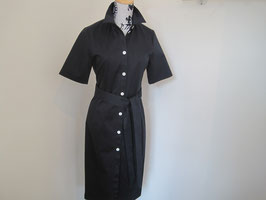 %%Kleid in marine von Alexander Gr. 36