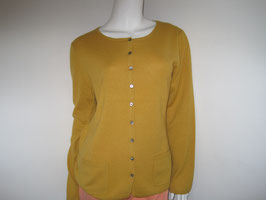 Cardigan mais von Nice Connection Gr. 46