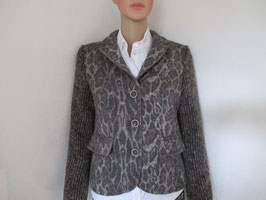Blazer von White Label Gr. 46