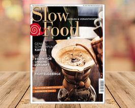 Slow Food 02|21    APRIL/MAI