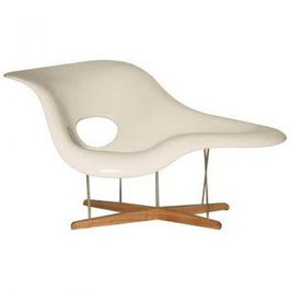 Chaise lounge Replica design Bauhaus