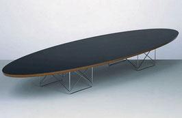 Tavolino Ellittico replica Bauhaus SURF.