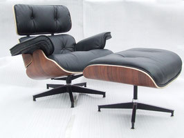 Replica Bauhaus  Chaise lounge chair e ottoman