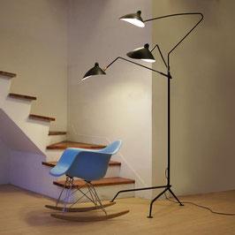 Lampada design MFL-3 .