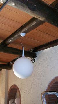 Lampada design. CAST. D° 42