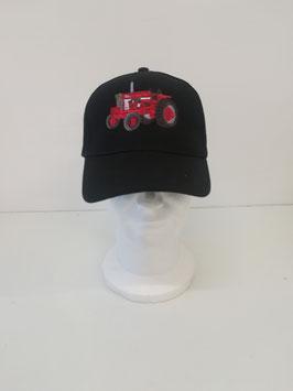 casquette brodée Turbo