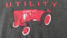 Tracteur Utility