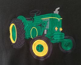 Tracteur industrie française
