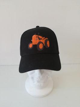 casquette tracteur vendeuvre