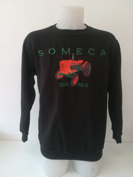 Sweat brodé som 40