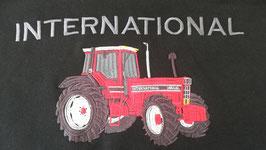 Tracteur 1455