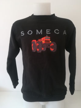 Sweat brodé Som 900