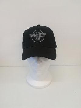 Casquette brodée logo Hanomag