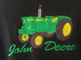 tracteur john Deere 2020