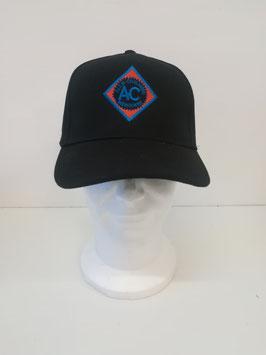 Casquette brodée logo Alis Charmel