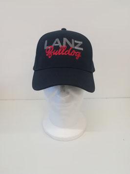 Casquette brodée Lanz Bulldoz