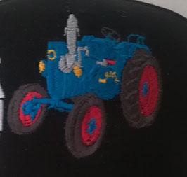 Tracteur lanz bulldog