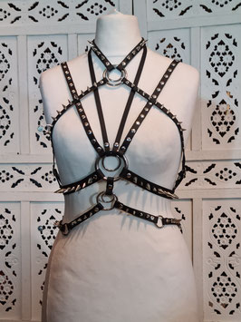 Harness Spiky Kaija