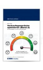 BBE-Praxisleitfaden: Verkaufsgespräche optimieren (Band 2)