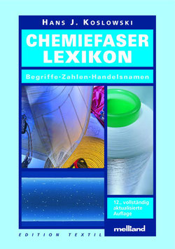 Chemiefaser-Lexikon (2008)