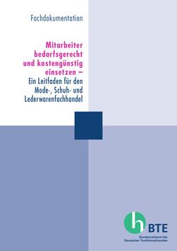 Mitarbeiter bedarfsgerecht und kostengünstig einsetzen (2013)