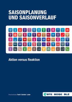 Saisonplanung - Saisonverlauf: Aktion versus Reaktion (2014) - PRINT